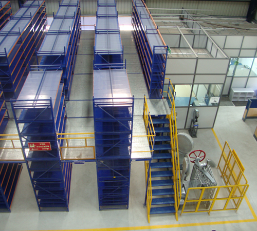 How To Maximize Warehouse Space?