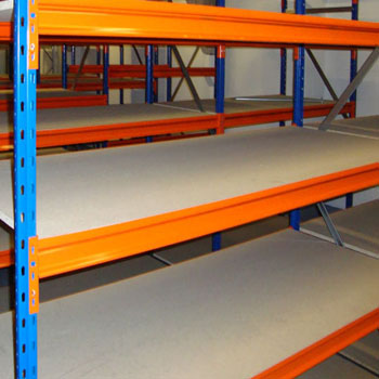 All You Should Know About Long Span Storage Shelving Units