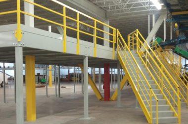 5 Important Reasons For Building Mezzanine Floors!