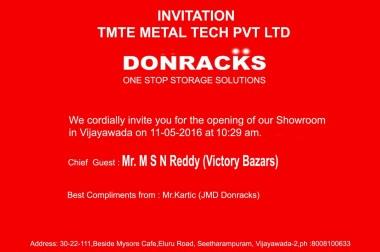 New showroom Inauguration Vijayawada