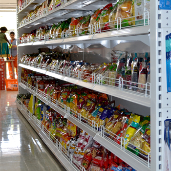 How To Organise Shop Shelves in Supermarkets To Display Products