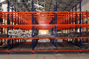 Benefits of FIFO Pallet racks