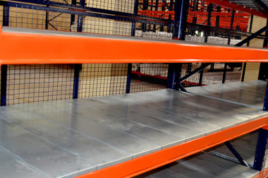 Different types of Racking and their benefits