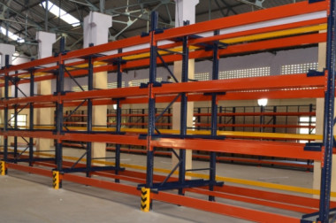 5 Things You Must Know About Pallet Shelving Racks!