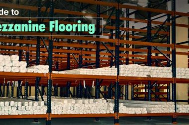 Guide to Mezzanine Flooring