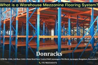 What is a Warehouse Mezzanine Flooring System?