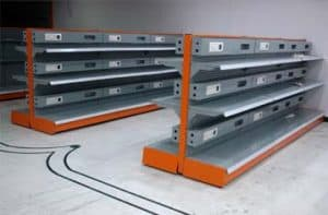 ELECTRONIC EQUIPMENT RACKS