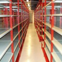 Industrial Shelving - Rack Manufacturer in India